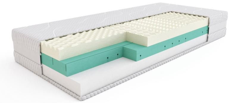 4sleep matrace zdravotní Prosen